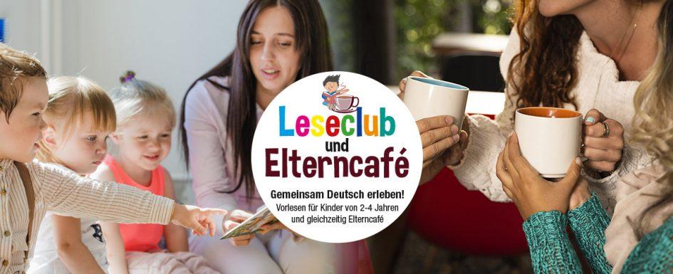 AFA-Buc Leseclub & Elterncafé